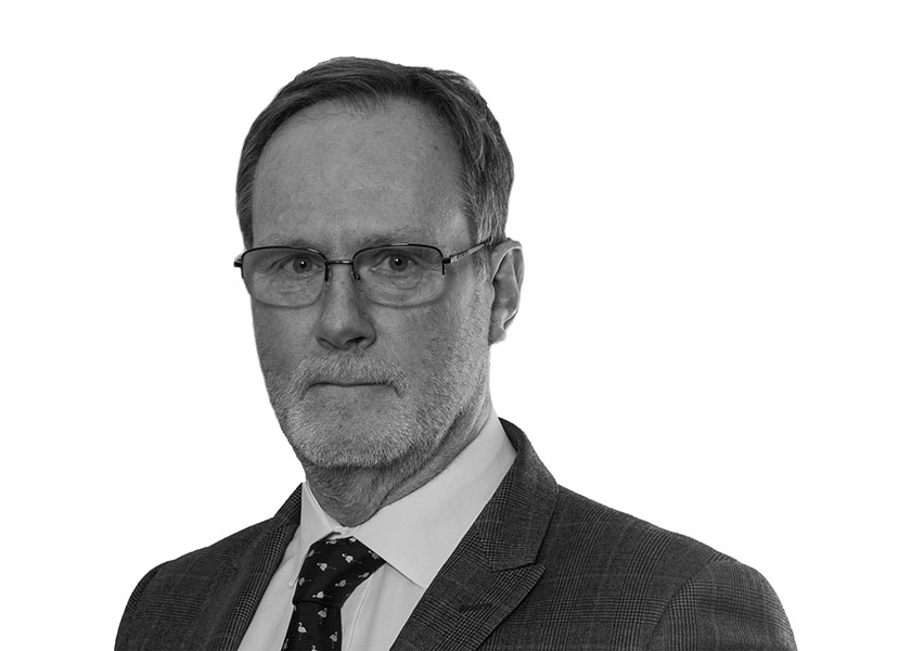 Roger Wilkinson
