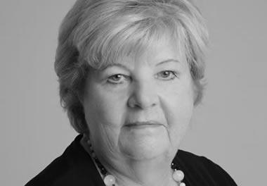 Sheila Rowland :