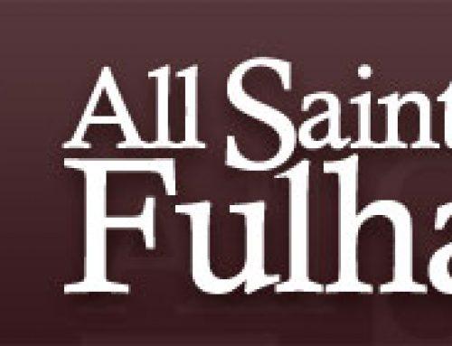 All Saints Church Fulham