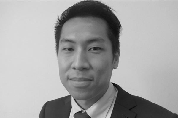Jeremy Liu :