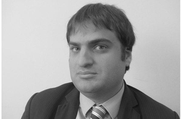 Simon Petrou – Practice Accountant :