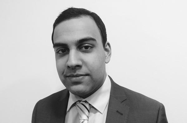 Jaysal Patel :