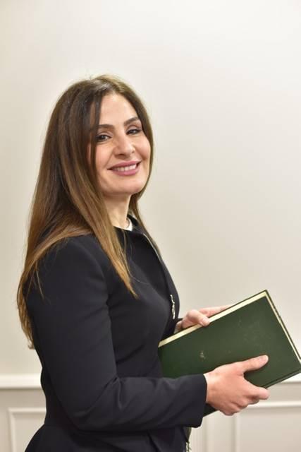 Mrs Tharwat Alsanawi, Woodfords Partner